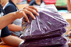 Repair Stitches - cloth bags manufacturer