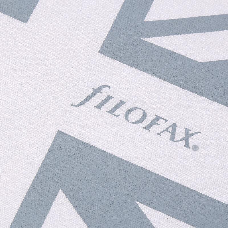 Canvas Bag for Filofax