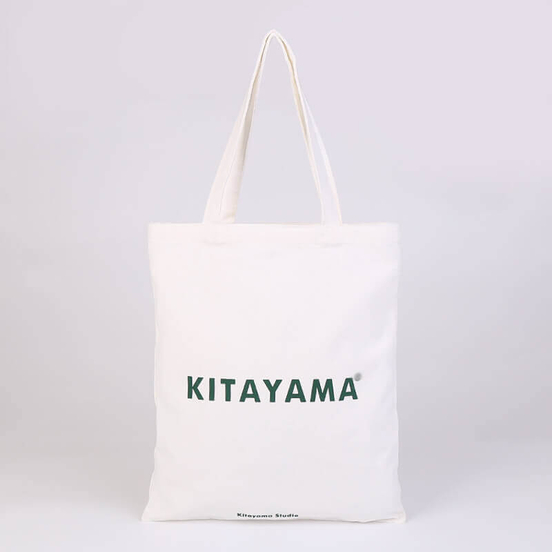 Canvas Bag for Kitayama Studio