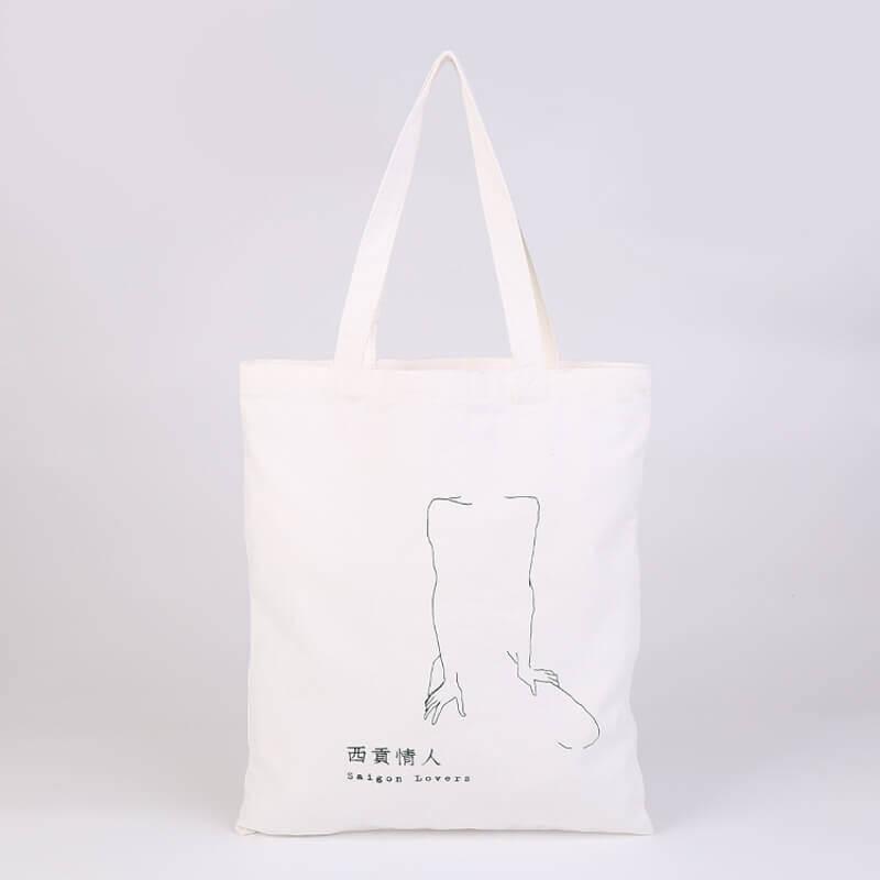 Canvas Bag for Kitayama Studio