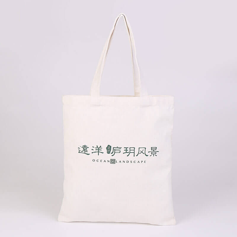 Canvas Bag for Ocean Estate