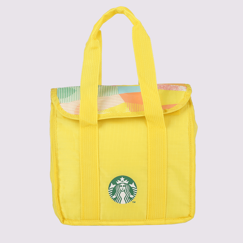 Cooler Bag for Starbucks