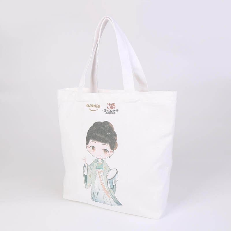 Cotton Bag for A Teleplay Release