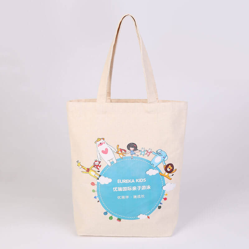 Cotton Bag for Eureka Kids