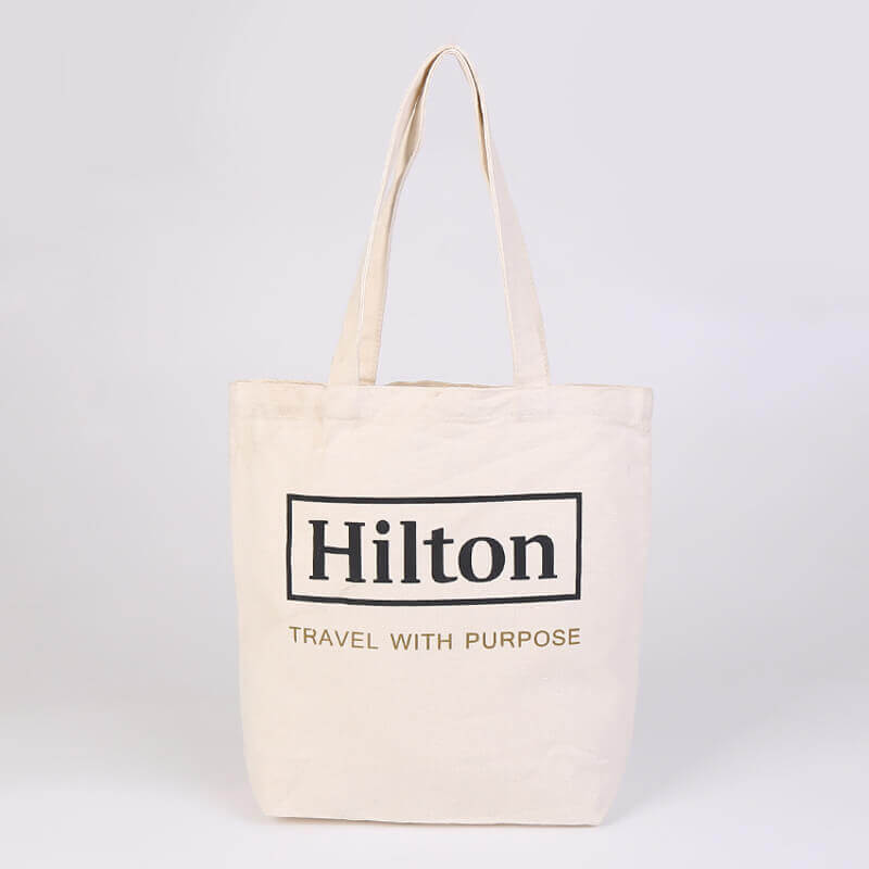 Cotton Bag for Hilton Hotel