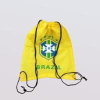 Drawstring Bag for Brazilian Football Confederation