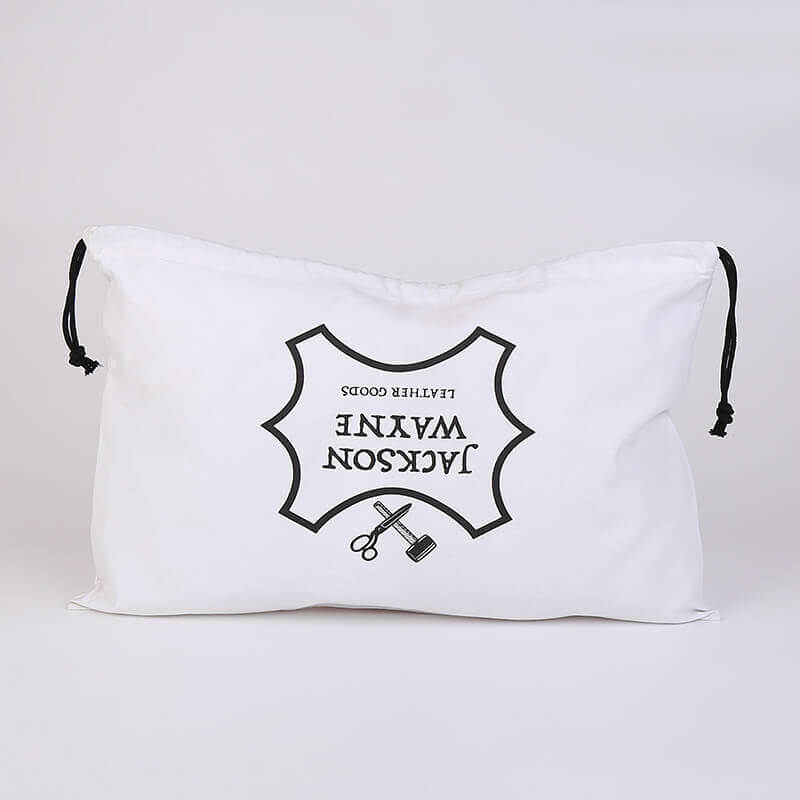 Drawstring Bag for Jackson Wayne Leather Goods