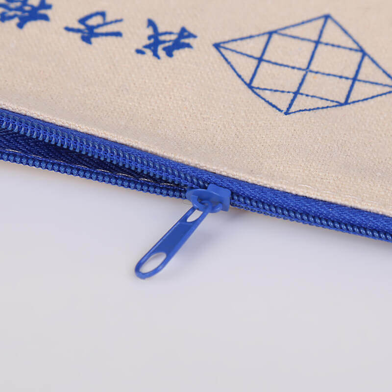 Pencil Bag for A Learning Club