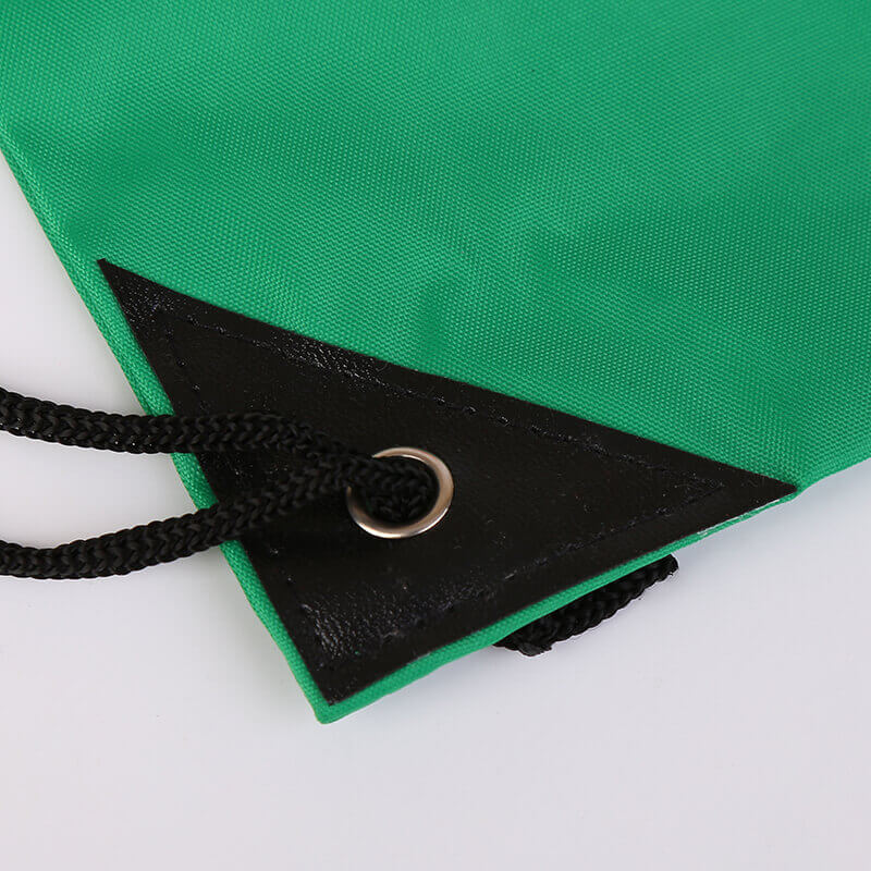 Polyester Drawstring Bag for A Surfing Club