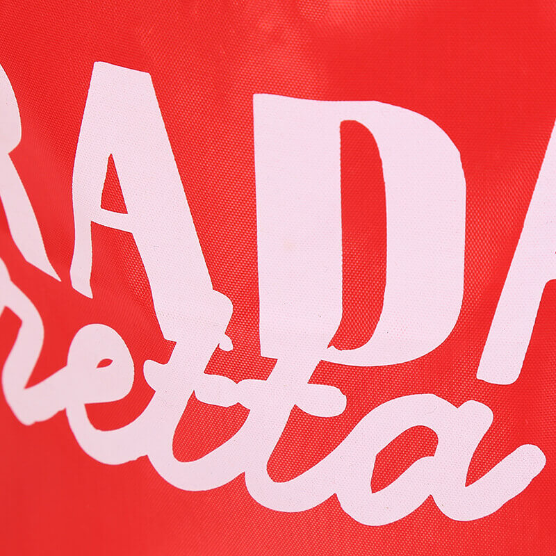 Polyester Drawstring Bag for STRADA