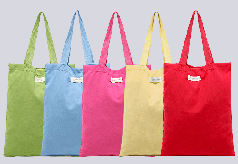 canvas bag manufacturer